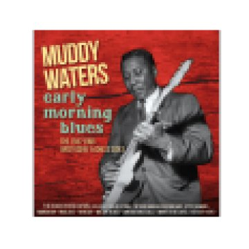 Early Morning Blues (CD)