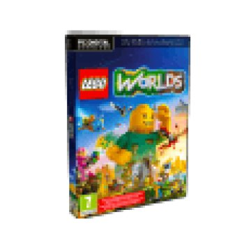 LEGO Worlds (PC)