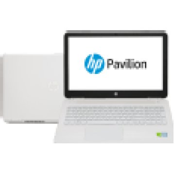 "Pavilion 15 fehér notebook 1DM10EA (15,6"" Full HD/Core i5/4GB/256GB SSD/GT940 2GB VGA/DOS)"