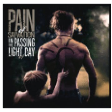 In the Passing Light of Day (CD)