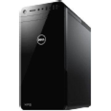 XPS 8910-221269 asztali PC (Core i7-6700/16GB/1TB/GT750Ti 2GB VGA/Windows 10)