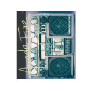The Reflektor Tapes/Live At Earls Court (Blu-ray)
