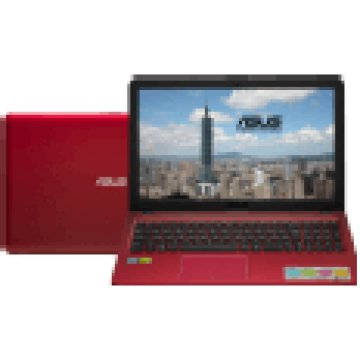 "X541UJ-GQ008 piros notebook (15,6""/Core i3/8GB/1TB HDD/920 1GB VGA/DOS)"
