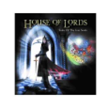Saints of the Lost Souls (CD)