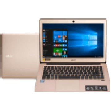 "Aspire Swift 3 SF314-51 arany notebook NX.GKKEU.002(14,1""/Core i5/8GB/256 GB SSD/Windows 10)"