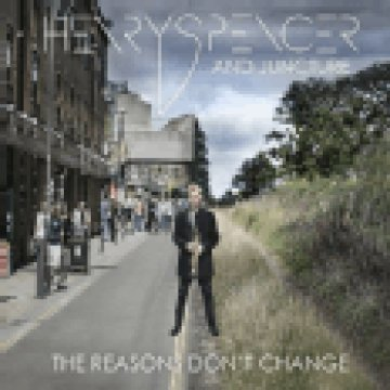 Reasons Don't Change (CD)