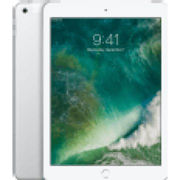 "iPad 9,7"" 128GB Wifi + Cellular ezüst (mp272hc/a)"