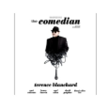 The Comedian (CD)