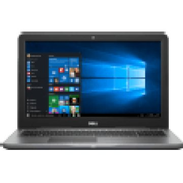 "Inspiron 5567-223612 ezüst notebook (15,6"" Full HD/Core i5/4GB/1TB/R7 M445 2GB VGA/Windows 10)"