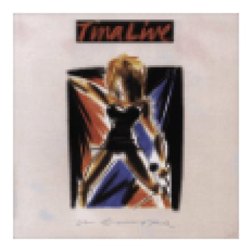 Tina Live in Europe CD