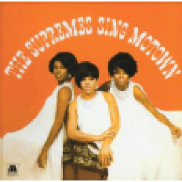 The Supremes Sing Motown CD