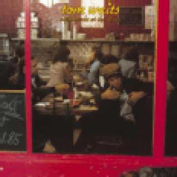 Nighthawks at the Diner CD