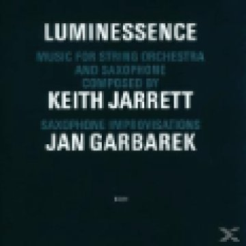 Luminessence CD