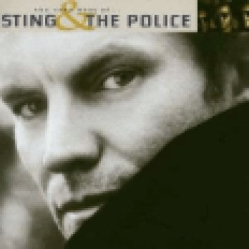 The Very Best Of Sting & Police CD
