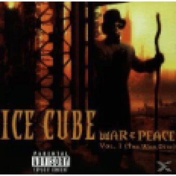 War & Peace Vol. 1 - The War Disc CD