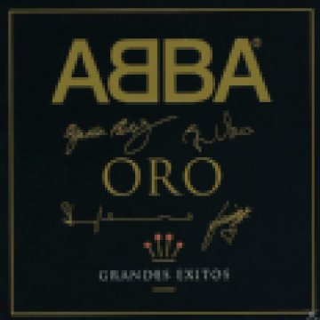 "Oro ""Grandes Exitos"" CD"