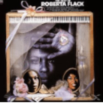 The Best of Roberta Flack CD