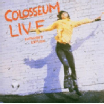 Live (Expanded Edition) CD