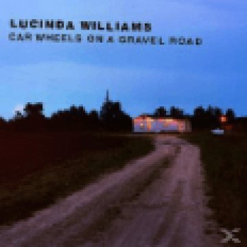 Car Wheels On A Gravel Road CD