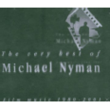 Very Best of Michael Nyman: Film Music 1980-2001 CD