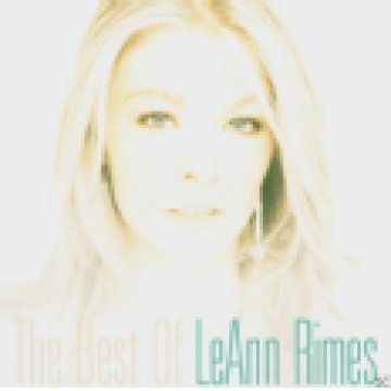 The Best Of LeAnn Rimes CD
