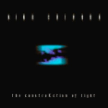 The Construkction Of Light CD