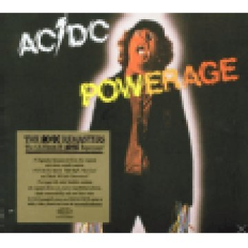 Powerage (Remastered) CD