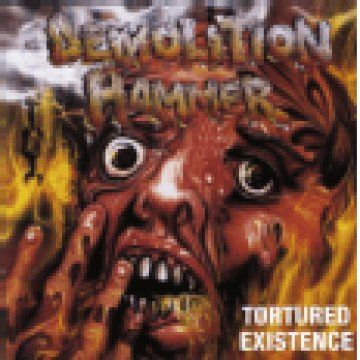 Tortured Existence (Reissue) CD