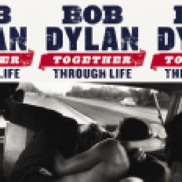 Together Through Life CD+DVD