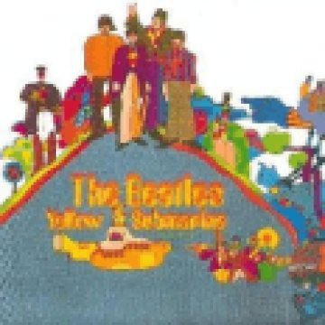 Yellow Submarine CD