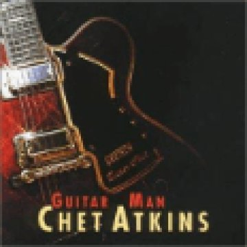 Guitar Man CD