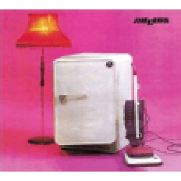 Three Imaginary Boys (Remastered) CD