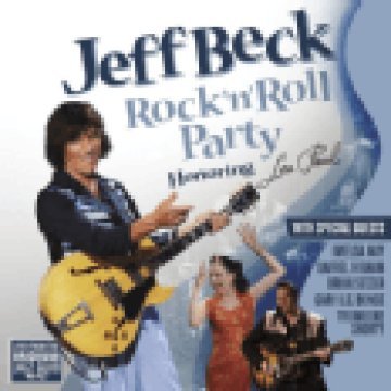 Rock'n'roll Party CD