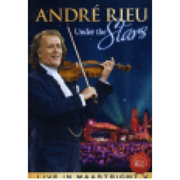 Under The Stars - Live In Maastricht V DVD