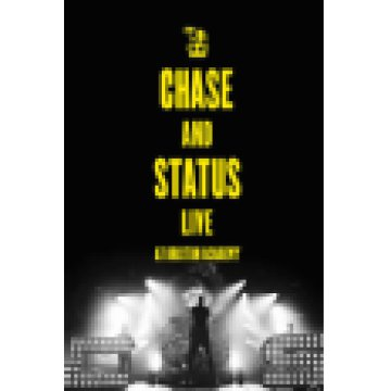 Live At Brixton Academy Blu-ray