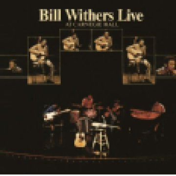 Live At Carnegie Hall LP