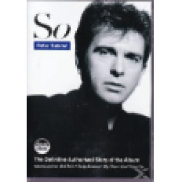 So – Classic Albums DVD