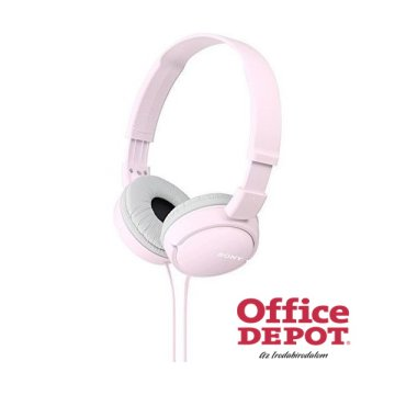 Sony MDRZX110P.AE rózsaszín fejhallgató - ár 64edae9e7e
