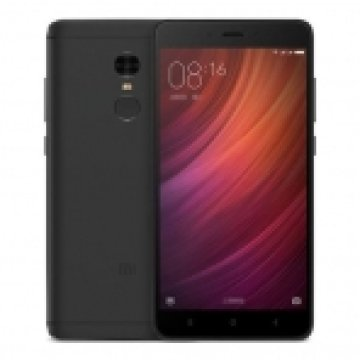 Xiaomi REDMI Note 4 BLACK 3+32GB