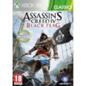Assassin's Creed 4: Black Flag Xbox 360