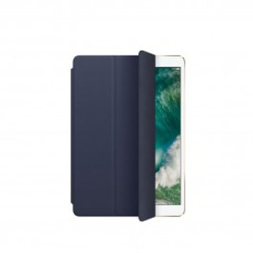 Apple - Smart Cover 10,5 hüvelykes iPad Próhoz - Éjkék