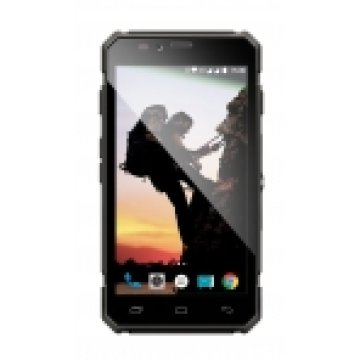 EVOLVEO STRONGPHONE Q6 LTE, BLACK