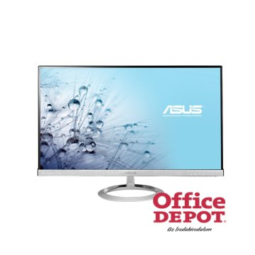 "Asus 23"" MX239H LED HDMI kávanélküli multimédia monitor"