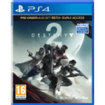 Destiny 2 Limited Edition (PlayStation 4)