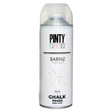 PINTY PLUS VIZES BÁZISÚ WAX SPRAY 400ML MATT LAKK