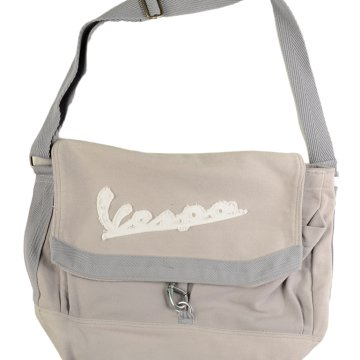 Vespa Canvas Bag