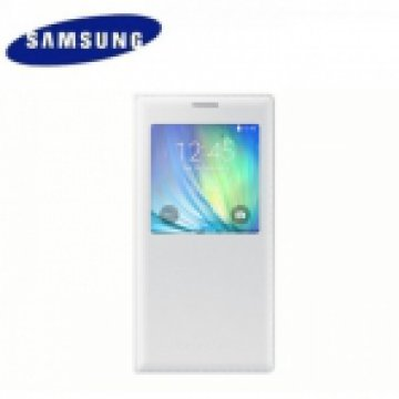 SAMSUNG EF- CA700BWEGWW S VIEW COVER, WHITE