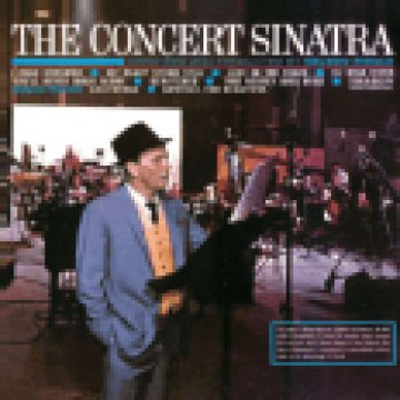 The Concert Sinatra CD