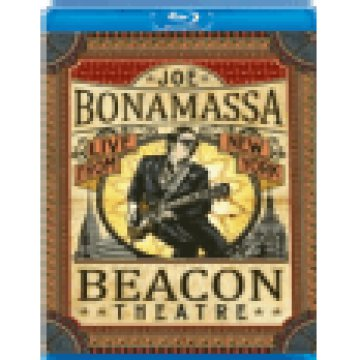 Beacon Theatre - Live From New York Blu-ray