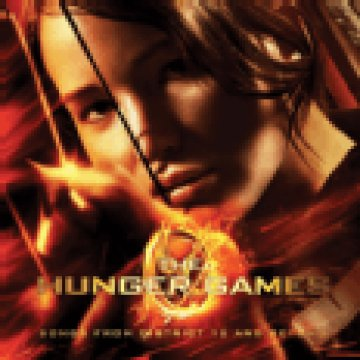 The Hunger Games (Az éhezők viadala) CD